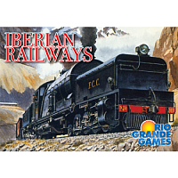 Iberian Railways