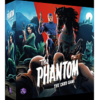 The Phantom – the Card Game Deluxe
