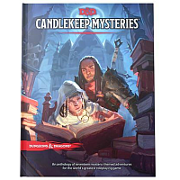 Dungeons & Dragons – Candlekeep Mysteries