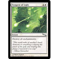 Tempest of Light