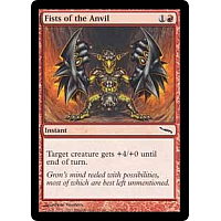 Fists of the Anvil