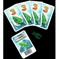 Ice Cool/Ice Cool 2: Mini Expansion Promo Emerald Fish