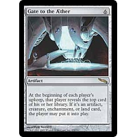 Gate to the Æther