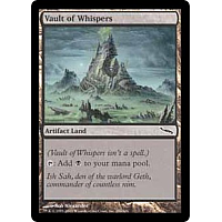 Vault of Whispers