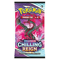 Pokémon TCG Sword & Shield - Chilling Reign: Booster