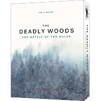 Deadly Woods Battle of the Bulge Boxed