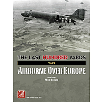 The Last Hundred Yards 2 Airborne Over Europe