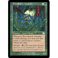 Broodhatch Nantuko