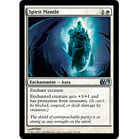 Spirit Mantle