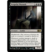 Vengeful Pharaoh