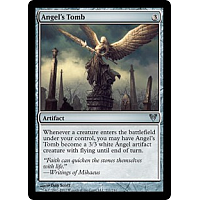 Angel's Tomb