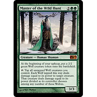 Master of the Wild Hunt ( Foil )