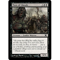 Mass of Ghouls