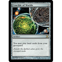 Crucible of Worlds ( Spelad )