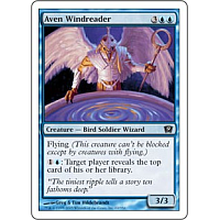 Aven Windreader