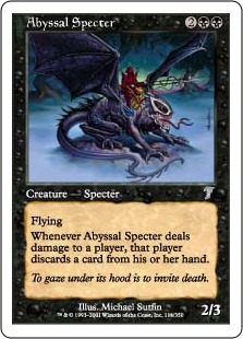 Abyssal Specter_boxshot