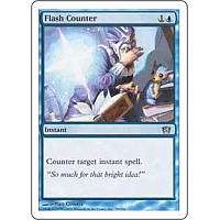 Flash Counter