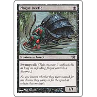 Plague Beetle