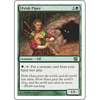 Elvish Piper