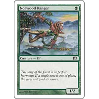 Norwood Ranger