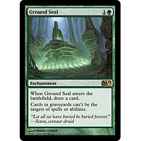 Ground Seal